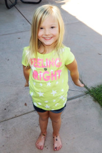 Child-grape-smile