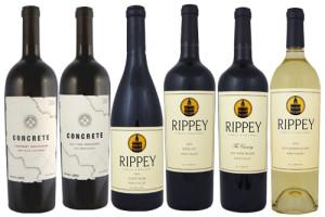 The Wines of Lodi Vintners