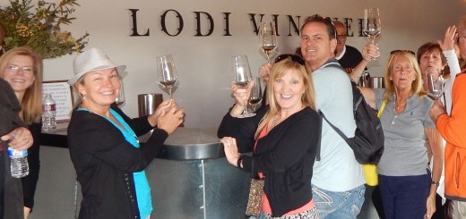 ZinFest at Lodi Vintners